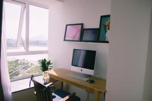 Stunning view Apartment, Apartmány  Danang - big - 91