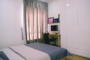 Stunning view Apartment, Apartmány  Danang - big - 94