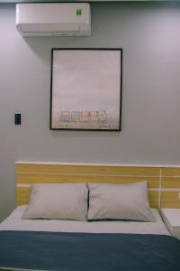 Stunning view Apartment, Apartmány  Danang - big - 112