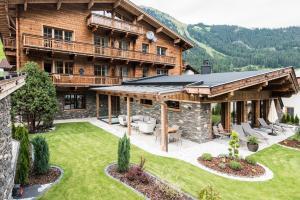 Pepi's Suites - Lechtal Apartments - Holzgau