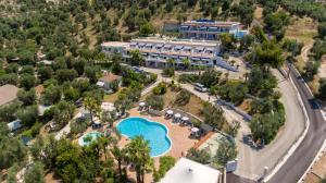 Residence Paradise - AbcAlberghi.com