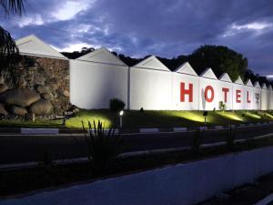 Pousada Hotel D. Pedro Express