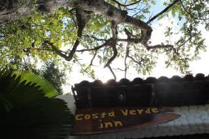 Costa Verde Inn, Aparthotels  San José - big - 58