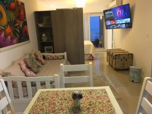 Gala Puerto, Apartmány  Punta del Este - big - 63