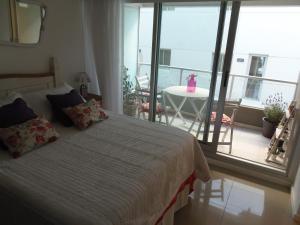 Gala Puerto, Apartmány  Punta del Este - big - 48