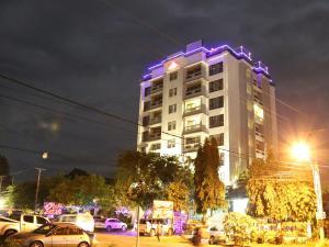 Yeak Loam Hotel, Szállodák  Banlung - big - 41