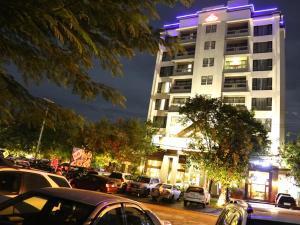 Yeak Loam Hotel, Отели  Banlung - big - 79