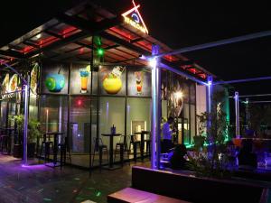 Yeak Loam Hotel, Отели  Banlung - big - 101