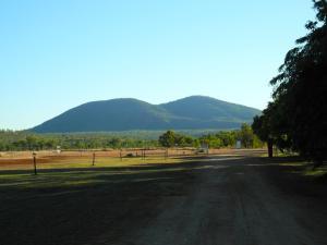 Mt Hart Homestead