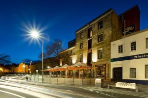 Customs House Hotel, Hotels  Hobart - big - 78