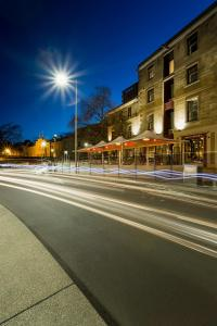 Customs House Hotel, Hotels  Hobart - big - 65
