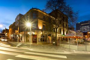 Customs House Hotel, Hotels - Hobart