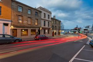 Customs House Hotel, Hotels  Hobart - big - 12