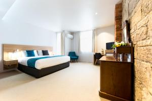 Customs House Hotel, Hotels  Hobart - big - 50