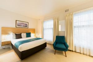 Customs House Hotel, Hotels  Hobart - big - 13