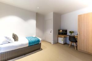 Customs House Hotel, Hotels  Hobart - big - 49