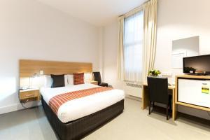 Customs House Hotel, Hotels  Hobart - big - 48