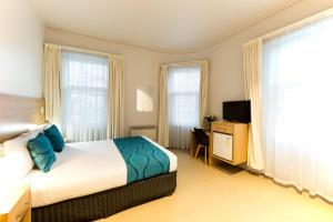 Customs House Hotel, Hotels  Hobart - big - 45