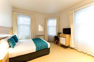 Customs House Hotel, Hotels  Hobart - big - 49
