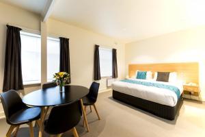 Customs House Hotel, Hotels  Hobart - big - 52