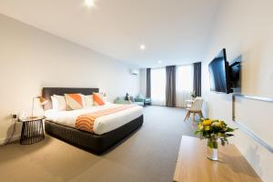 Customs House Hotel, Hotels  Hobart - big - 56