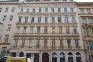 Vienna Hotspot - Vienne
