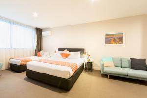 Customs House Hotel, Hotels  Hobart - big - 58