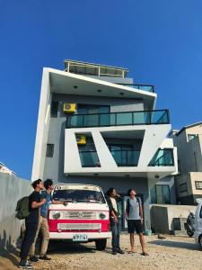 Noah's Ark Homestay, Homestays  Huxi - big - 1