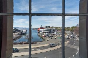 Customs House Hotel, Hotels  Hobart - big - 24
