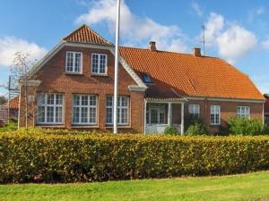 Motel Majbølle Gamle Skole - Toreby