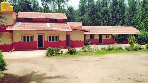 Namma Chikmagaluru NC-GSH, Homestays  Attigundi - big - 1