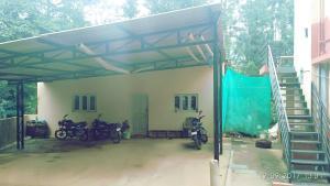 Namma Chikmagaluru NC-GSH, Privatzimmer  Attigundi - big - 53