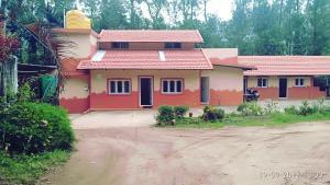 Namma Chikmagaluru NC-GSH, Privatzimmer  Attigundi - big - 56