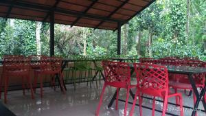 Namma Chikmagaluru NC-GSH, Privatzimmer  Attigundi - big - 46