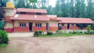 Namma Chikmagaluru NC-GSH, Privatzimmer  Attigundi - big - 62