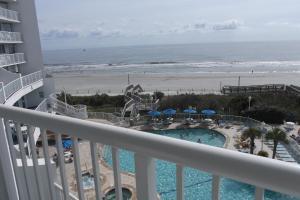 obrázek - Sea Watch Resort Upgraded One Bedroom