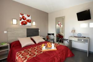Le Maray, Hotels  Le Grau-du-Roi - big - 43