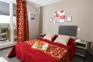 Le Maray, Hotels  Le Grau-du-Roi - big - 8