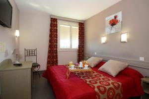 Le Maray, Hotels  Le Grau-du-Roi - big - 44