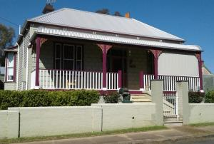 Wombermere - Accommodation - Goulburn