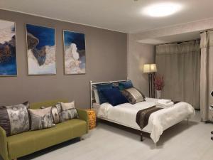 obrázek - Dayin One-bedroom Apartment