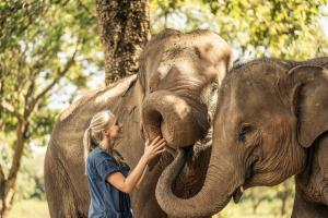 Anantara Golden Triangle Elephant Camp & Resort (9 of 58)