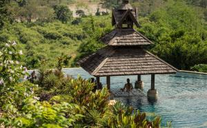 Anantara Golden Triangle Elephant Camp & Resort (17 of 58)