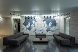 Hotel HK - Vysokoye