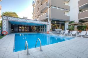 Hotel Imperiale Rimini - AbcAlberghi.com