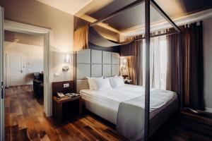 UNO Design Hotel, Hotel  Odessa - big - 39