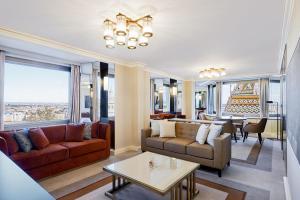 Hilton Budapest (16 of 37)