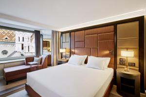 Hilton Budapest (14 of 37)