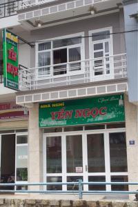 Yen Ngoc Guesthouse
