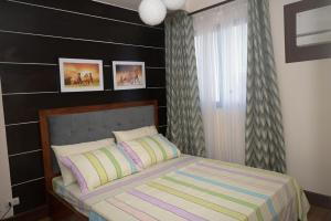 1 BR Condominium, Апартаменты  Себу - big - 35